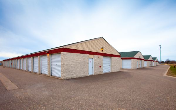 Blaine Self Storage 10250 Flanders St Ne Blaine, MN - Photo 1