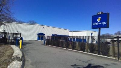 Life Storage - Wallingford - Main Street 513 Main Street Wallingford, CT - Photo 0