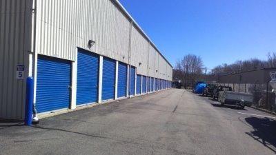 Life Storage - Wallingford - Main Street 513 Main Street Wallingford, CT - Photo 2