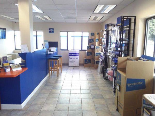 Life Storage - Wallingford - Main Street 513 Main Street Wallingford, CT - Photo 1