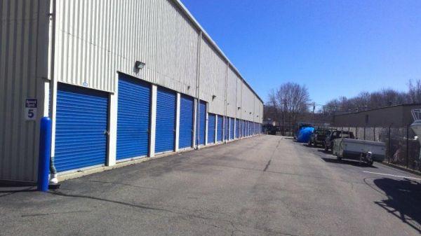 Life Storage - Wallingford - Main Street 513 Main Street Wallingford, CT - Photo 4