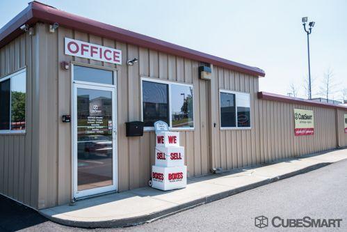 CubeSmart Self Storage - Cumberland 95 Industrial Road Cumberland, RI - Photo 0