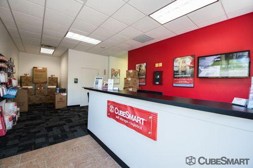 CubeSmart Self Storage - Cumberland 95 Industrial Road Cumberland, RI - Photo 1