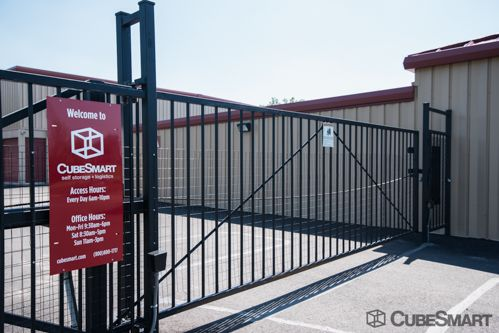 CubeSmart Self Storage - Cumberland 95 Industrial Road Cumberland, RI - Photo 3