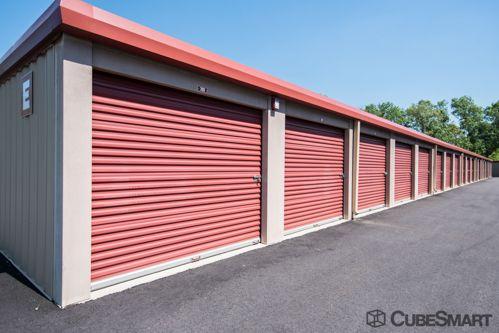 CubeSmart Self Storage - Cumberland 95 Industrial Road Cumberland, RI - Photo 4