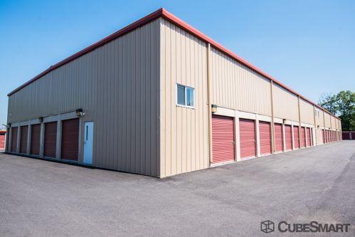 CubeSmart Self Storage - Cumberland 95 Industrial Road Cumberland, RI - Photo 5