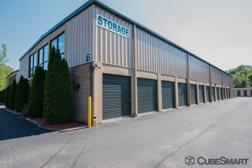 CubeSmart Self Storage - North Smithfield 435 Eddie Dowling Highway North Smithfield, RI - Photo 3