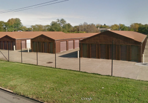 Euclid Self Storage- 1382 East 276th Street 1381 East 276th Street Euclid, OH - Photo 1
