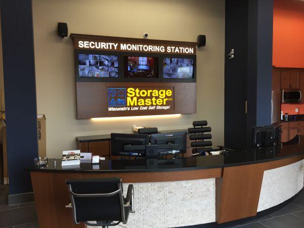 Storage Master - Bay View 802 East Bay Street Milwaukee, WI - Photo 0