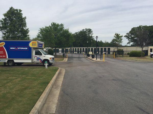 Mini U Storage - Athens 2375 Lexington Rd Athens, GA - Photo 5