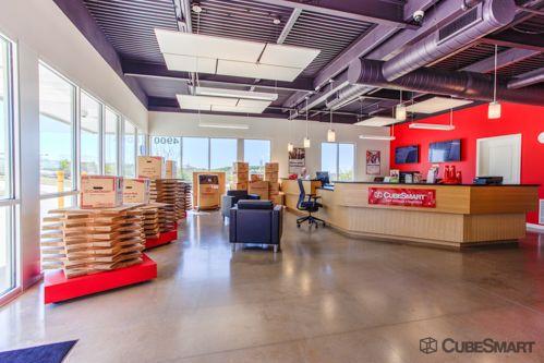 CubeSmart Self Storage - Austin - 4900 Ranch Road 620 N 4900 Ranch Road 620 N Austin, TX - Photo 1