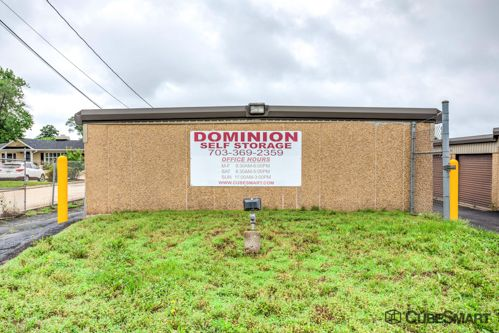 Dominion Self Storage 10609 Dumfries Road Rte 234 Manassas, VA - Photo 0