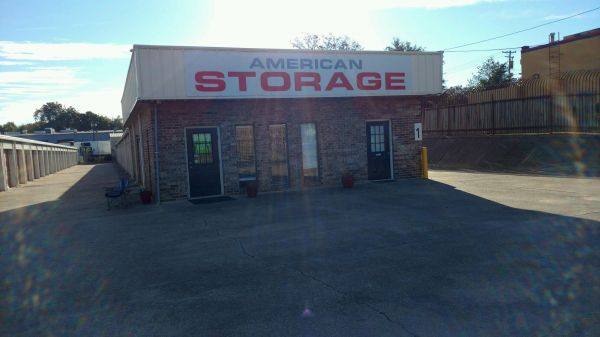 ... Scottyu0027s American LA Storage1981 Hearne Avenue   Shreveport, LA   Photo  ...