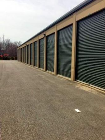 Prime Storage - Coventry 1185 Tiogue Ave Coventry, RI - Photo 2