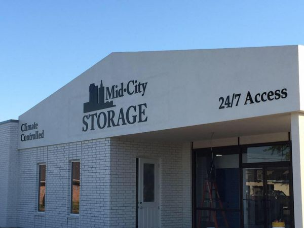 Mid City Storage 1306 North 19Th Street Monroe, LA - Photo 0