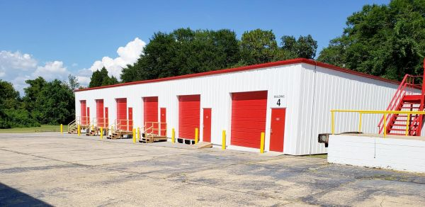 Storage Rentals of America - Columbia 2830 Main St Columbia, SC - Photo 1