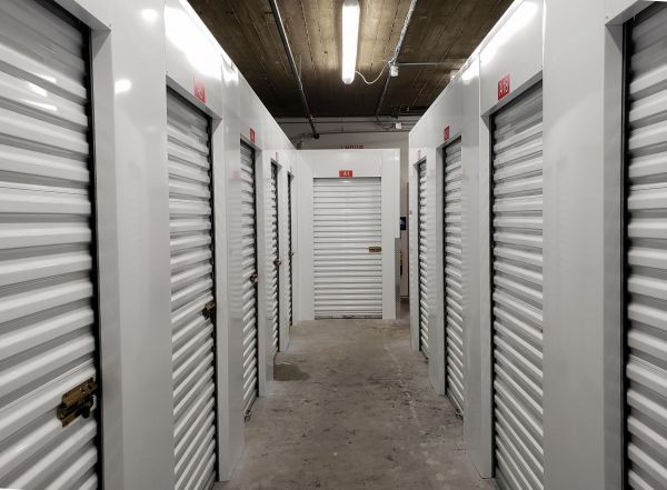 Storage Rentals of America - Columbia 2830 Main St Columbia, SC - Photo 3