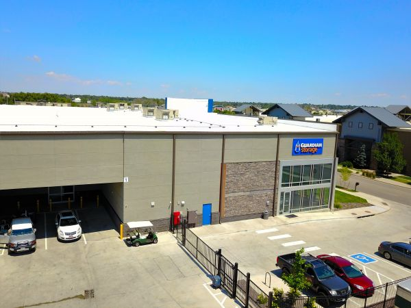 Guardian Storage - Longmont 721 South Emery Street Longmont, CO - Photo 3
