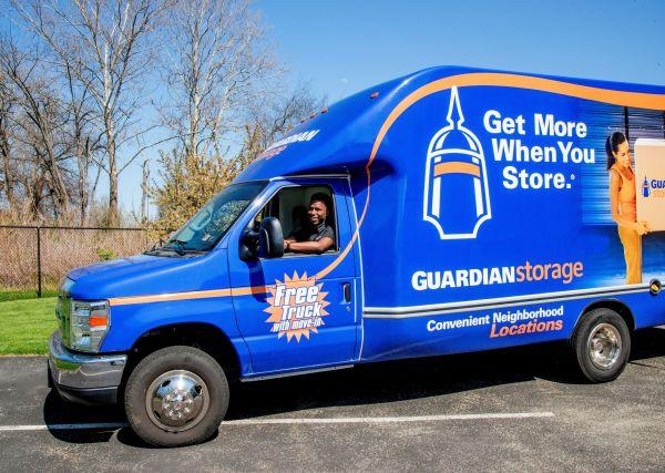 Guardian Storage - Longmont 721 South Emery Street Longmont, CO - Photo 8