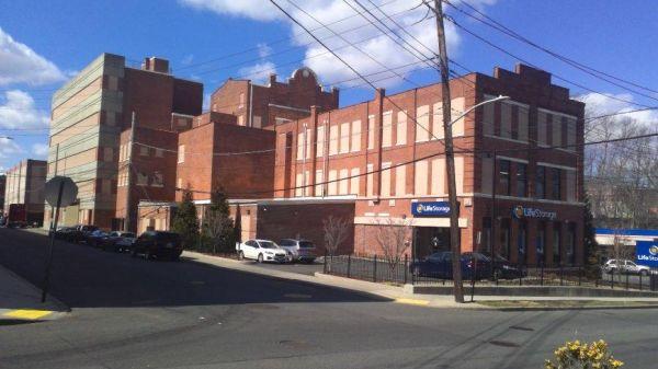 Life Storage - Mount Vernon 320 Washington Street Mount Vernon, NY - Photo 0