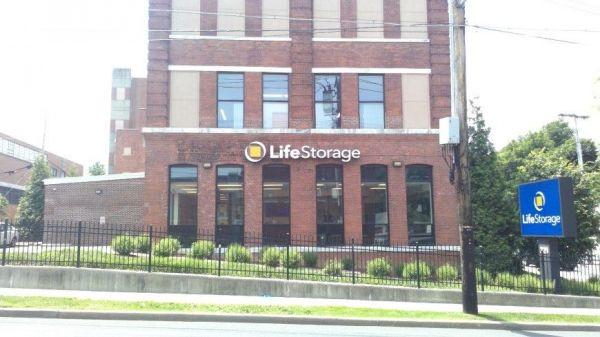Life Storage - Mount Vernon 320 Washington Street Mount Vernon, NY - Photo 4