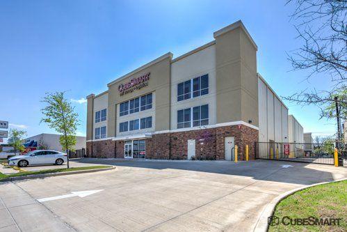 CubeSmart Self Storage - Fort Worth - 2721 White Settlement Rd 2721 White Settlement Rd Fort Worth, TX - Photo 0