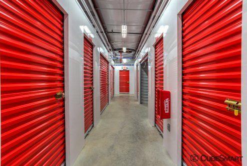 CubeSmart Self Storage - Fort Worth - 2721 White Settlement Rd 2721 White Settlement Rd Fort Worth, TX - Photo 1
