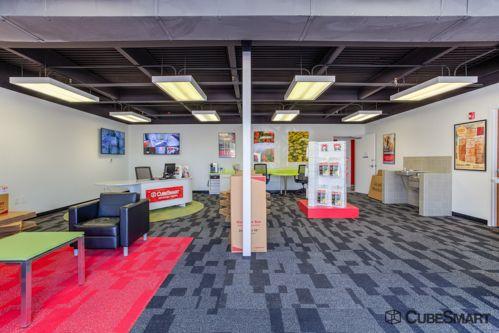 CubeSmart Self Storage - Fort Worth - 2721 White Settlement Rd 2721 White Settlement Rd Fort Worth, TX - Photo 5