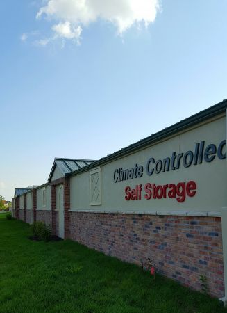 Attic Storage Of Olathe Lowest Rates Selfstorage Com