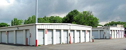 Storage King USA - Staten Island 3511 Victory Boulevard Staten Island, NY - Photo 0