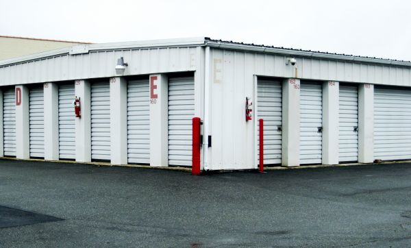 Storage King USA - Staten Island 3511 Victory Boulevard Staten Island, NY - Photo 2