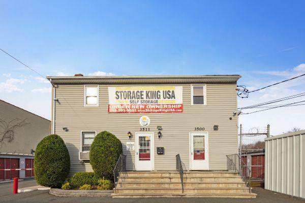 Storage King USA - 008 - Staten Island, NY - Victory Blvd 3511 Victory Boulevard Staten Island, NY - Photo 0