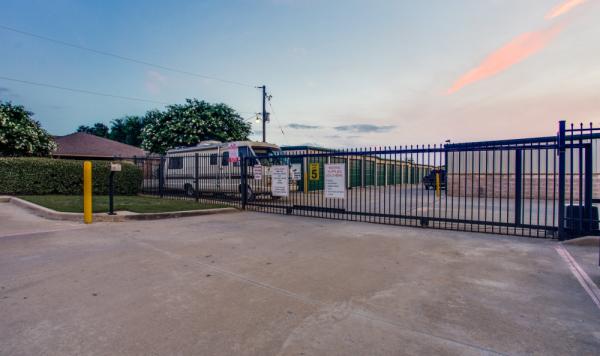 Advantage Storage - Saginaw 8065 North Old Decatur Road Fort Worth, TX - Photo 1
