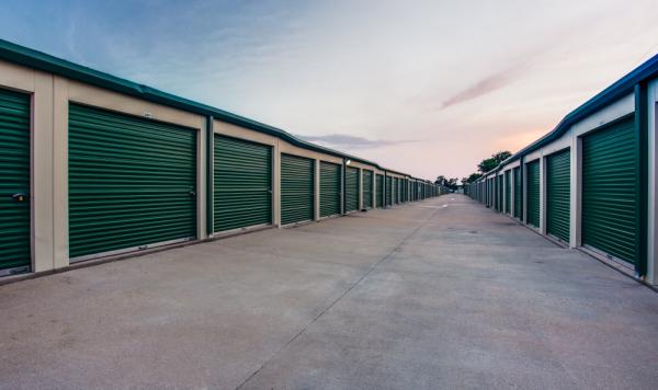 Advantage Storage - Saginaw 8065 North Old Decatur Road Fort Worth, TX - Photo 2