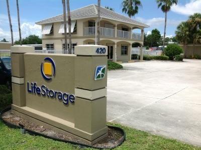 Life Storage - Port Saint Lucie - Northwest Peacock Boulevard 420 Northwest Peacock Boulevard Port Saint Lucie, FL - Photo 0