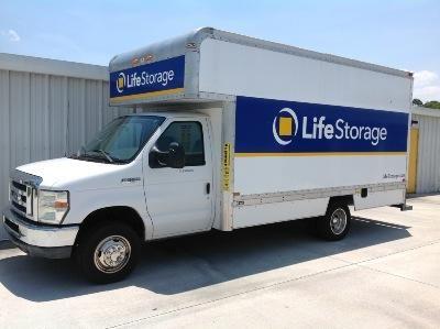 Life Storage - Port Saint Lucie - Northwest Peacock Boulevard 420 Northwest Peacock Boulevard Port Saint Lucie, FL - Photo 4