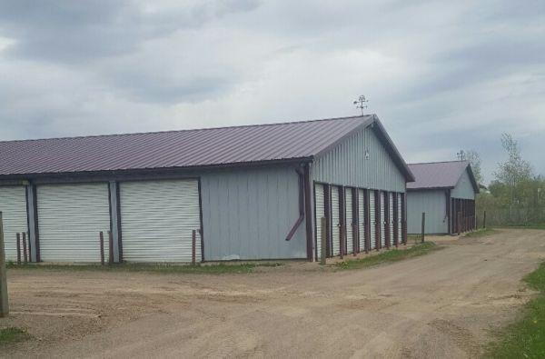 Highway 8 Self Storage 17086 Lake Boulevard Shafer, MN - Photo 1