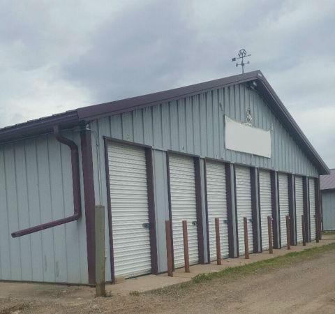 Highway 8 Self Storage 17086 Lake Boulevard Shafer, MN - Photo 2