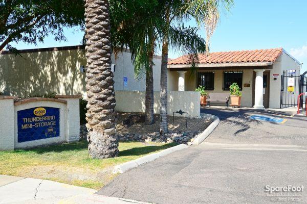 Thunderbird Mini Storage 12800 N 94th Dr Peoria, AZ - Photo 0