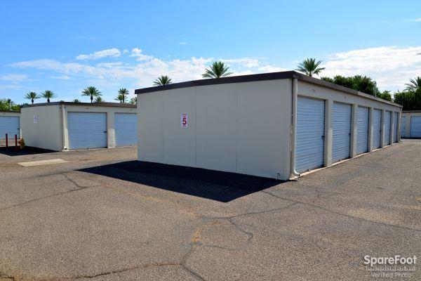 Thunderbird Mini Storage 12800 N 94th Dr Peoria, AZ - Photo 4