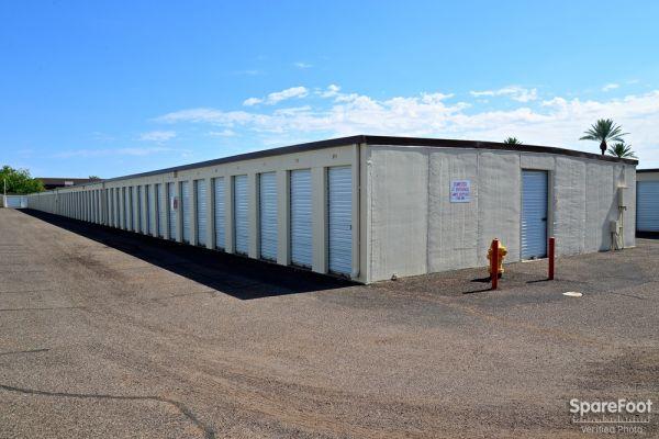 Thunderbird Mini Storage 12800 N 94th Dr Peoria, AZ - Photo 5