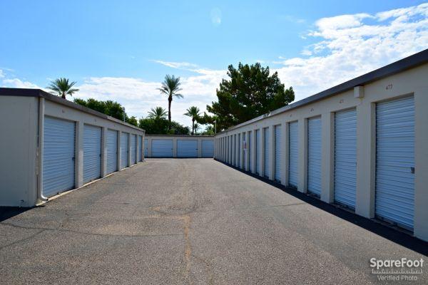 Thunderbird Mini Storage 12800 N 94th Dr Peoria, AZ - Photo 6