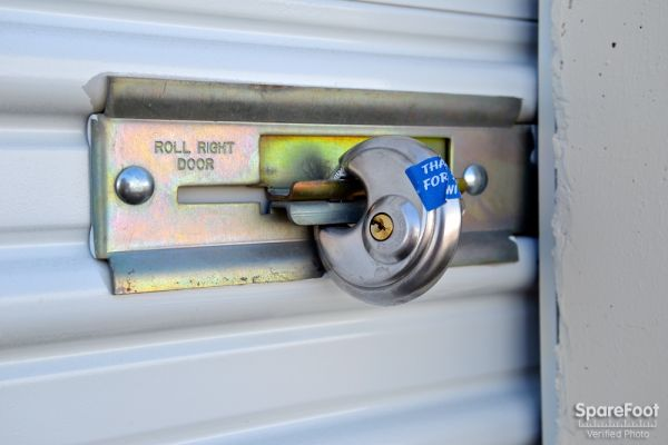 Thunderbird Mini Storage 12800 N 94th Dr Peoria, AZ - Photo 8