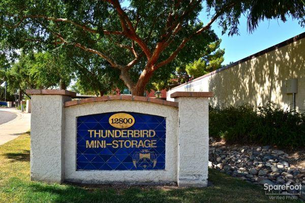 Thunderbird Mini Storage 12800 N 94th Dr Peoria, AZ - Photo 13