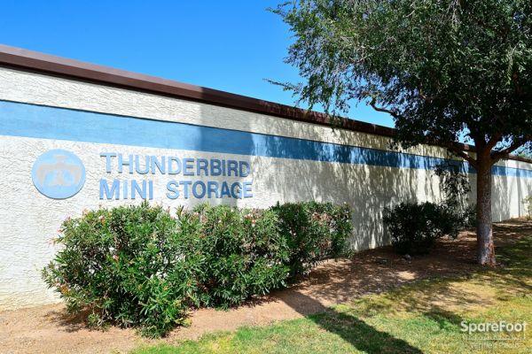 Thunderbird Mini Storage 12800 N 94th Dr Peoria, AZ - Photo 14