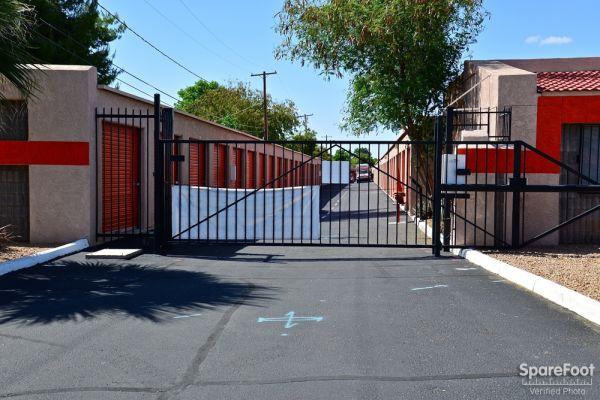 American Self Storage - Mesa 1541 W University Dr Mesa, AZ - Photo 2