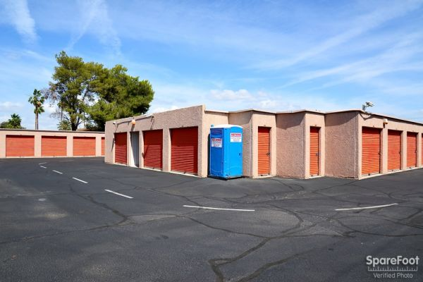 American Self Storage - Mesa 1541 W University Dr Mesa, AZ - Photo 4