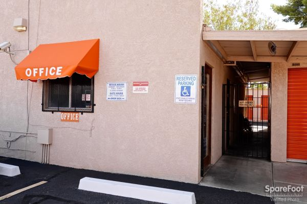 American Self Storage Mesa Lowest Rates Selfstorage Com