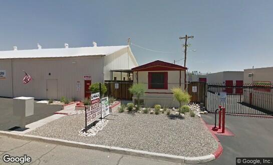 7A Budget Mini Storage 1830 N 7th Ave Tucson, AZ - Photo 0