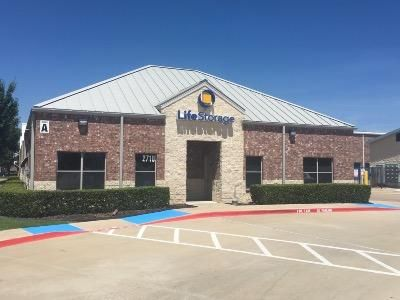 Life Storage - Lewisville - 2710 Denton Tap Road 2710 Denton Tap Road Lewisville, TX - Photo 0
